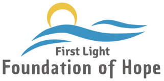 First Light Foundation of Hope Logo